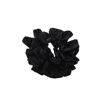 VOLANTA SCRUNCHY BLACK