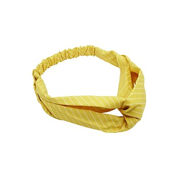 RAIDA HEADBAND YELLOW