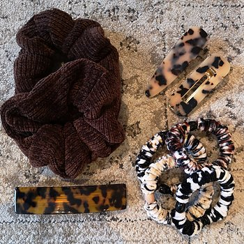 AFRA SCRUNCHY SET MIX