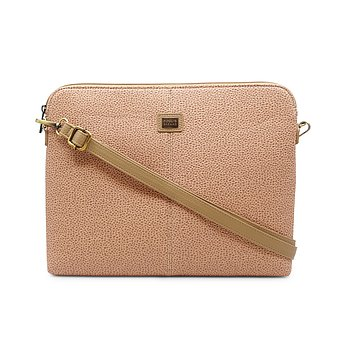 """LAPTOP COVER 13"""" ROCCA BROWN"""