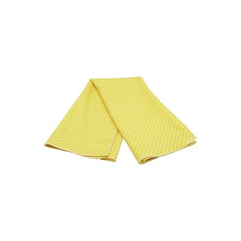 RAIDA SCARF YELLOW