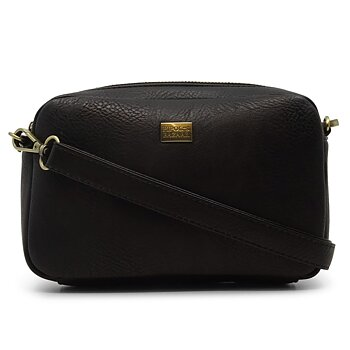 VIVA CROSS BAG BLACK