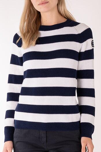 Knitted Crew - Sebago