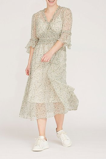 Fura Dress - Isay