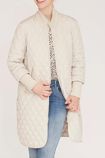 Diddi Coat Sand - Isay