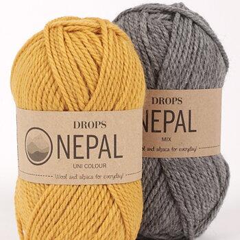 Nepal mix