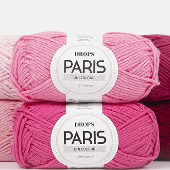 Paris uni colour