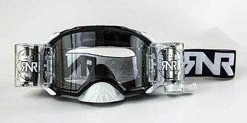 Platinum WVS Goggle Black