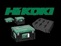 Skumplast för Hikoki HSC-System