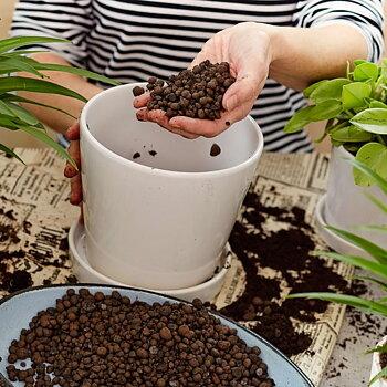 Hasselfors lecakulor 10 liter