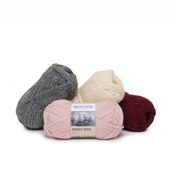 Novita Nordic Wool
