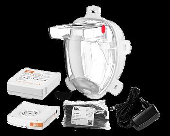 Tiki Mask P3 - Startpaket