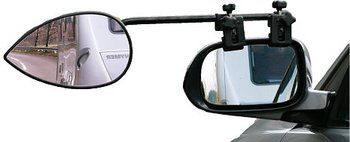 MILENCO Aero convex Backspegel