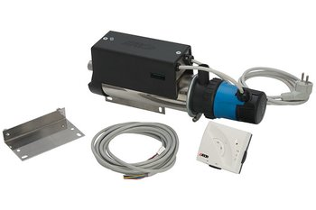 ELPATRONSATS ALDE med pump & temostat