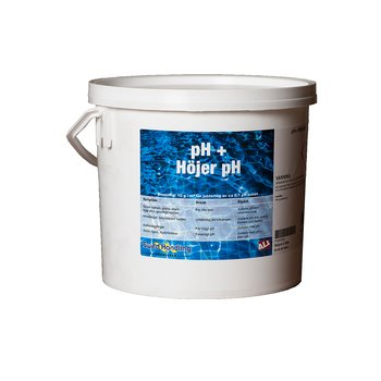 pH+ 5 liter