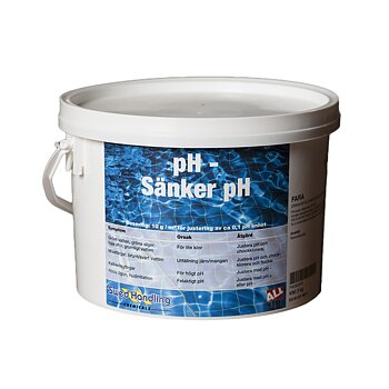 pH- 3kg