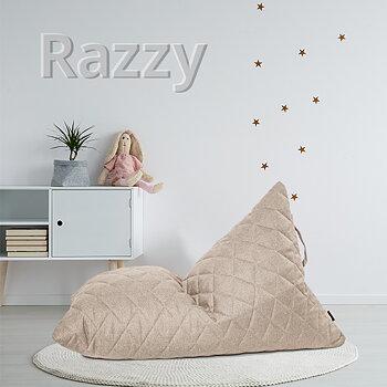 Razzy Quilted Nordic OEKO-TEX ®