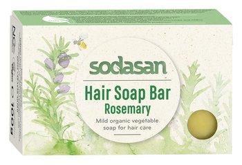ekologiskt Schampo Rosmarin 100 g - SODASAN