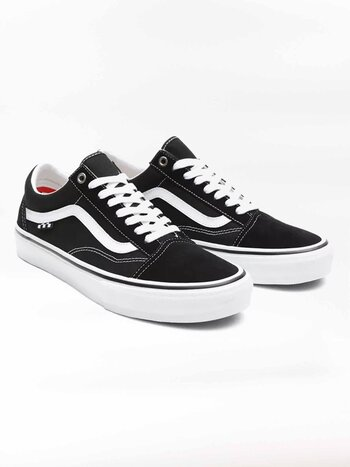 Vans - Skate Old Skool Black/White