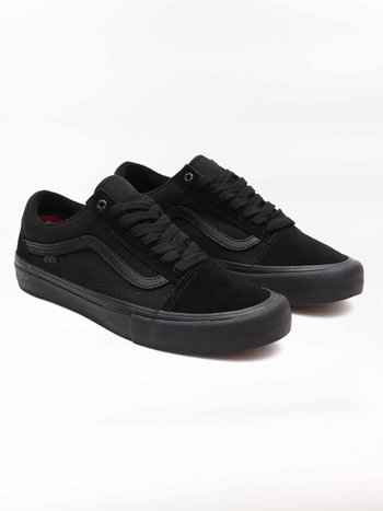 Vans - Skate Old Skool Black/Black