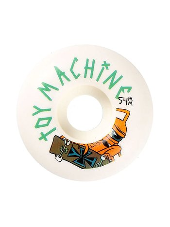 Toy Machine - Sect Skater 54mm 100A