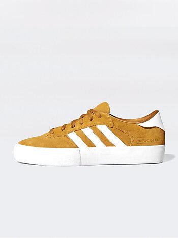 Adidas - Matchbreak Super Mesa/Cloud White/Gold Metallic