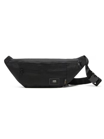 Vans - Ward Cross Body Bag Black