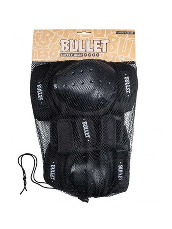 Bullet - Padset Adult