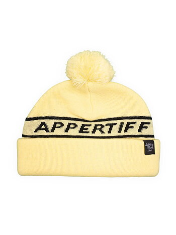Appertiff - Pompom Light Yellow