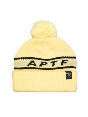 Appertiff - Pompom JR Light Yellow