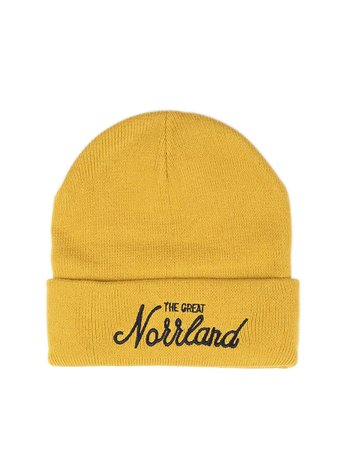 SQRTN - Great Norrland Mustard