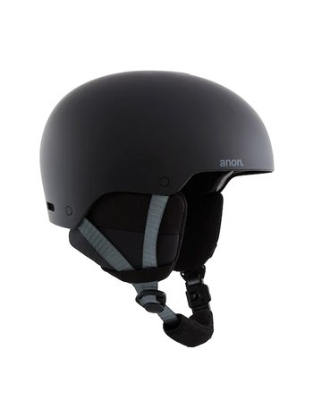 Anon - Rime 3 Helmet Black (Junior) Small/Medium