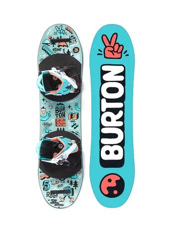 Burton - After School Pack (Kids) 90cm