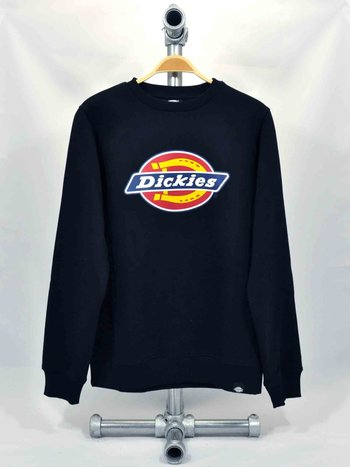 Dickies - Pittsburgh Sweatshirt Svart