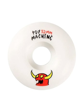 Toy Machine - Sect Skater 52mm 100A