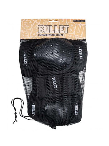 Bullet - Padset Youth