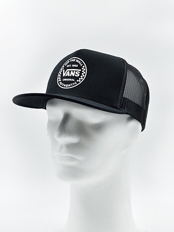 Vans - Bainbridge Trucker Black