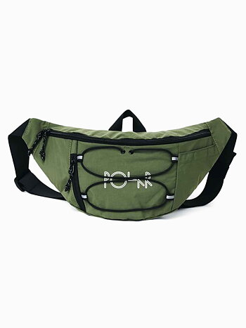 Polar - Sport Hip Bag Grön