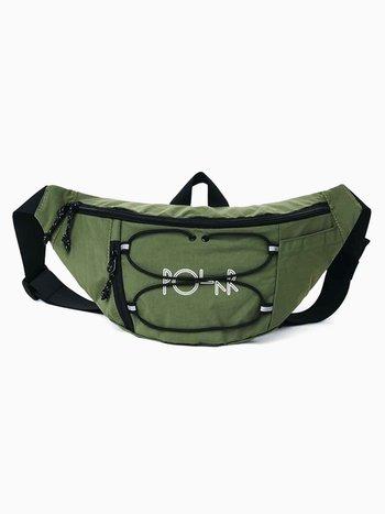 Polar - Sport Hip Bag Grön