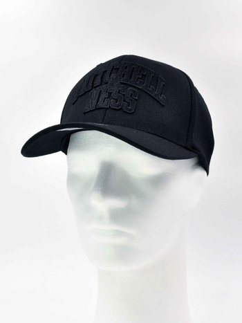 Mitchell & Ness - BONB Black