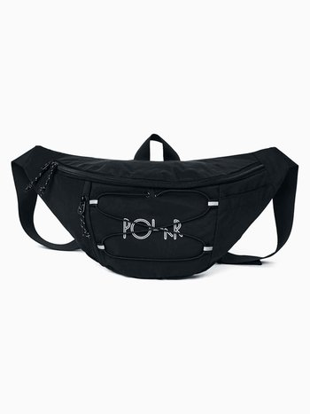 Polar - Sport Hip Bag Svart