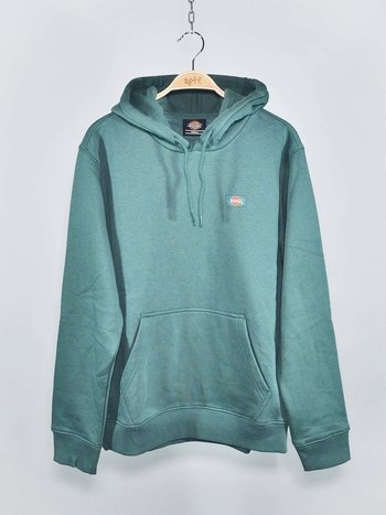 Dickies - Oakport Hood Lincoln Green