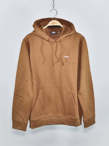 Dickies - Oakport Hood Brown Duck