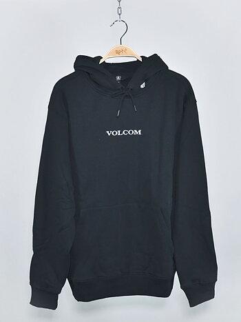 Volcom - Stone P/O Black