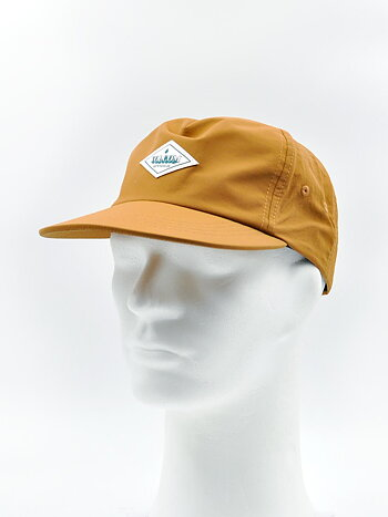 Volcom - Tonic Snapback Golden Brown