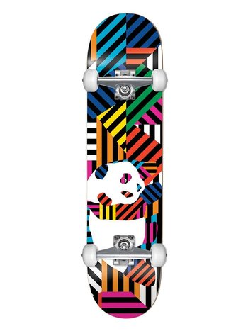 Enjoi - Panda Stripes Complete 7.75""