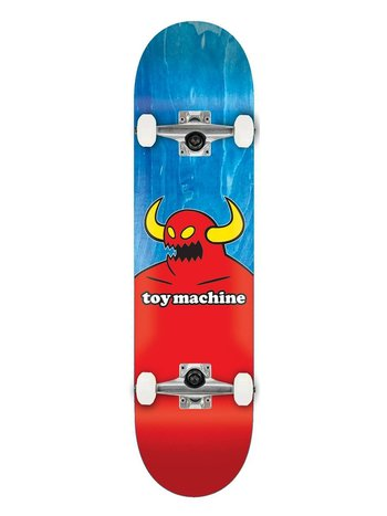Toy Machine - Monster Mini Complete 7.375""