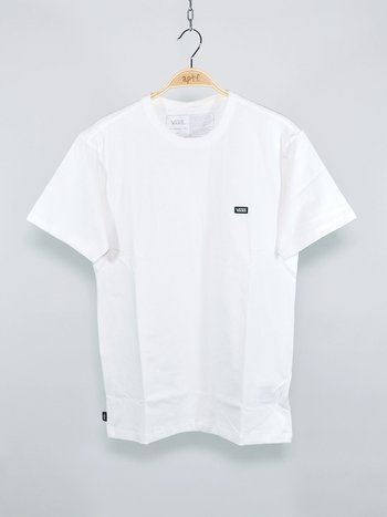 Vans - Off The Wall Classic T-Shirt White