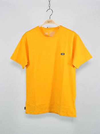 Vans - Off The Wall Classic T-Shirt Saffron