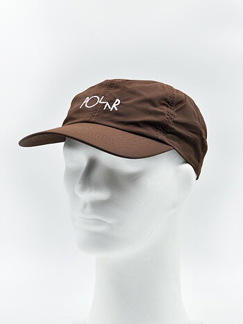 Polar - Lightweight Speed Cap Brown